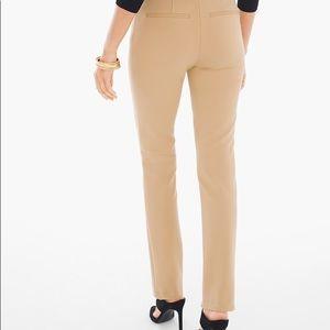 Chico's Elyse So Slimming Ladies Pants : Size 00